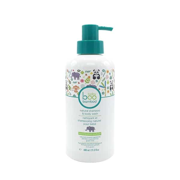 10028_BBB_UnscentedBabyShampooWash600mL